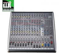 mixer soundking mix16au