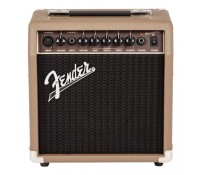 amplifier fender acoustasonic 15-1