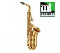 Ken Saxophones Alto LB-353L