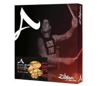 bo cymbal zildjian a391