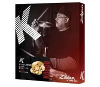 bo cymbal zildjian k0800