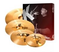 bo cymbal zildjian k1250