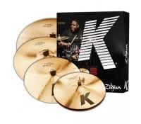 bo cymbal zildjian kcd900