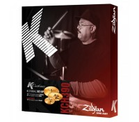 bo cymbal zildjian kch390