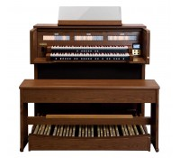 dan organ nha tho classic c380