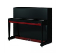 dan piano samick h118 den