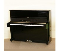 dan piano secondhand yamaha u1f