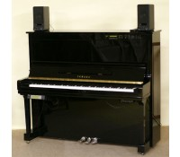 dan piano secondhand yamaha hq300sx