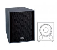 loa sub soundking f115s