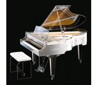 dan grand piano kawai cr-40