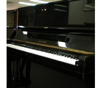 dan piano secondhand victor v31
