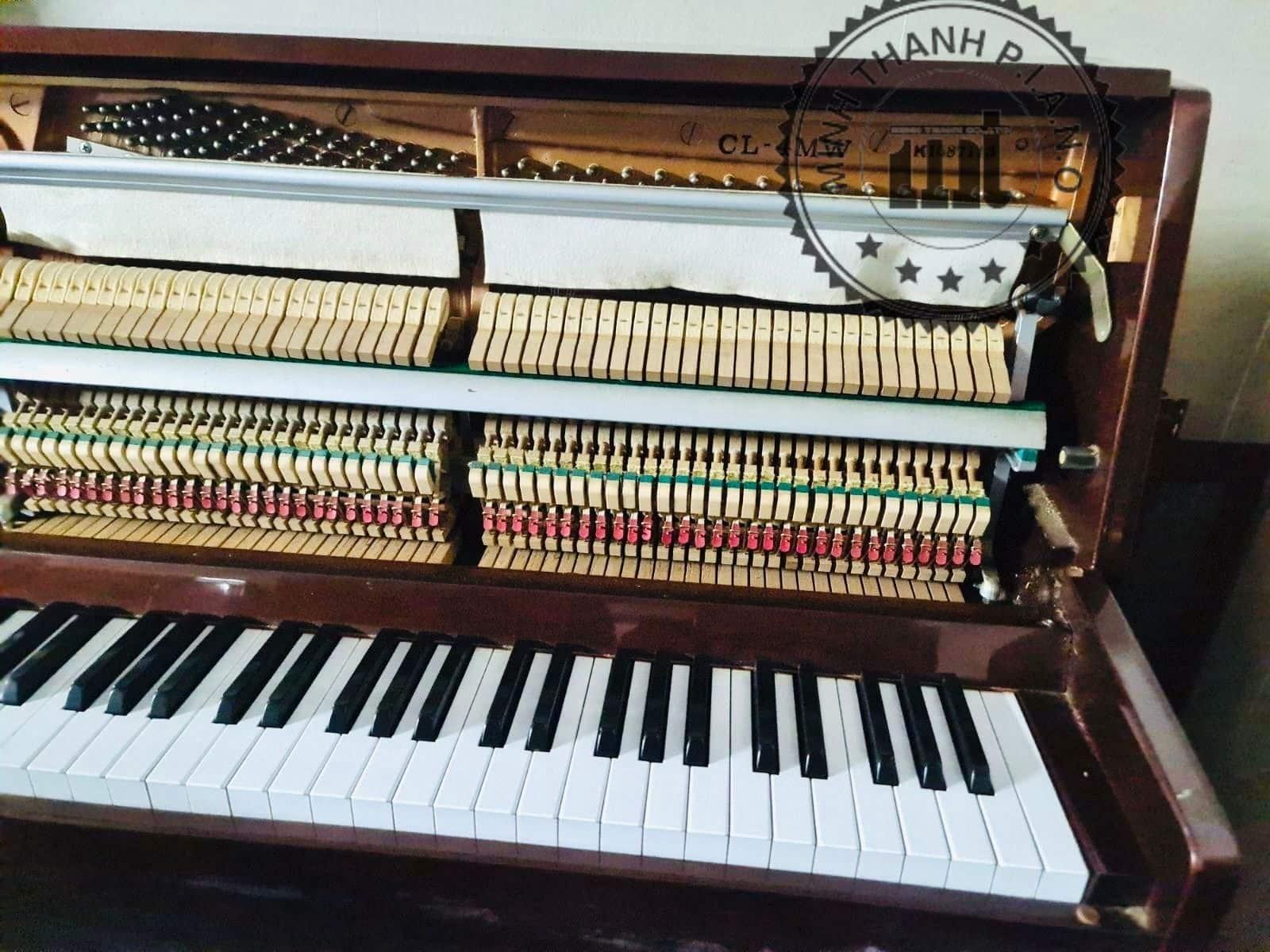 Đàn Piano Kawai CL-4MW