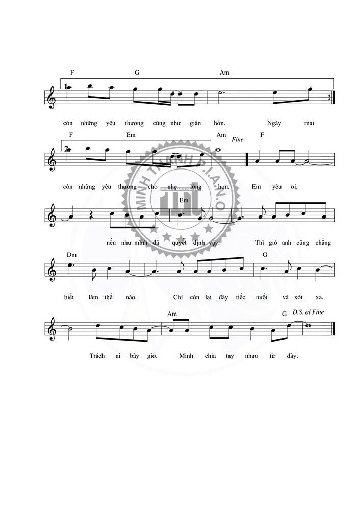 sheet-nhac-piano-duyen-minh-lo-huong-tram