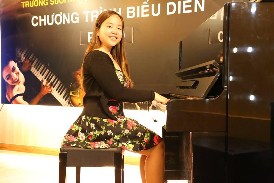 Kết quả hình ảnh cho khóa học đàn piano