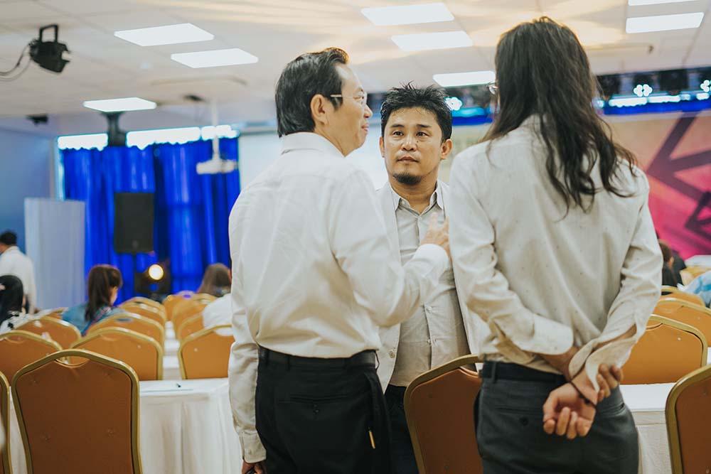hội nghị khách hàng 4