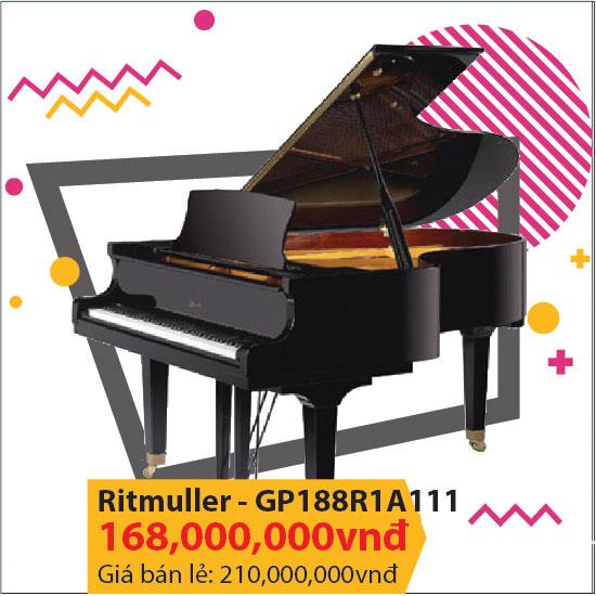 Ritmuller GP188R1A111