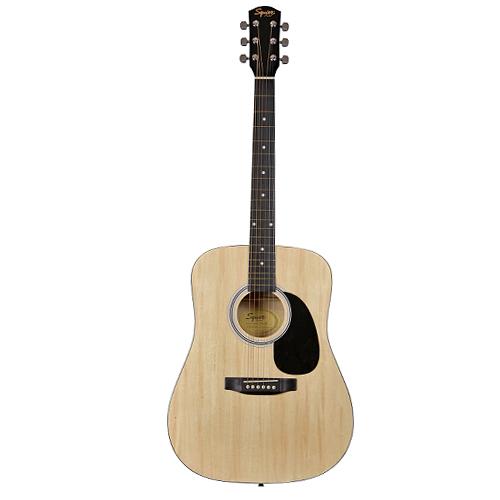 đàn guitar squier SA-105