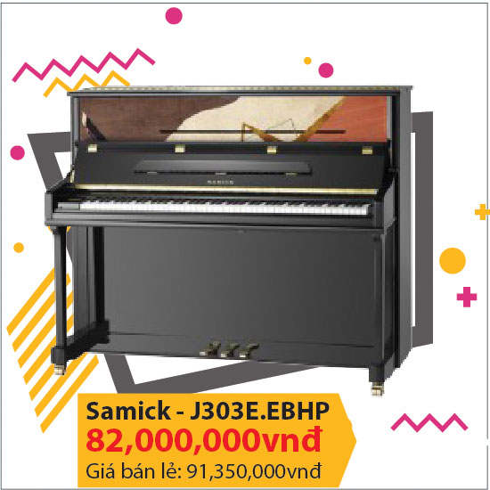 Samick J303B