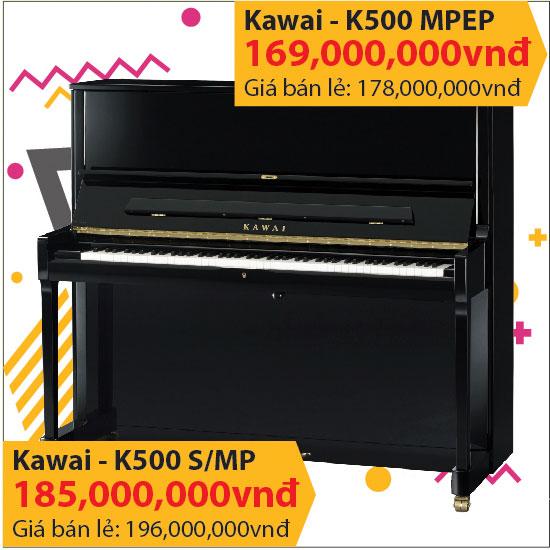 Kawai-k500