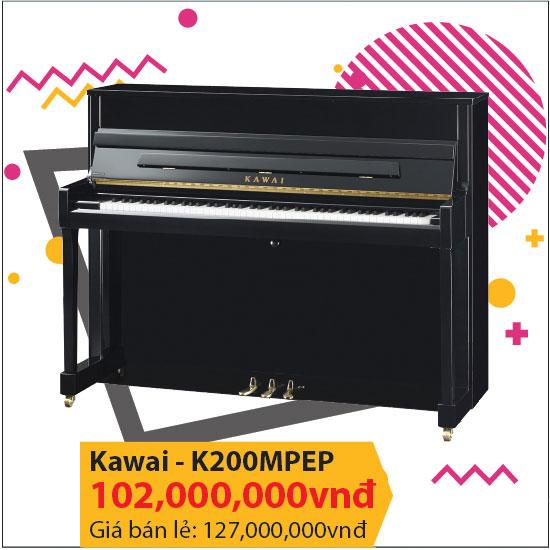 Kawai-k200