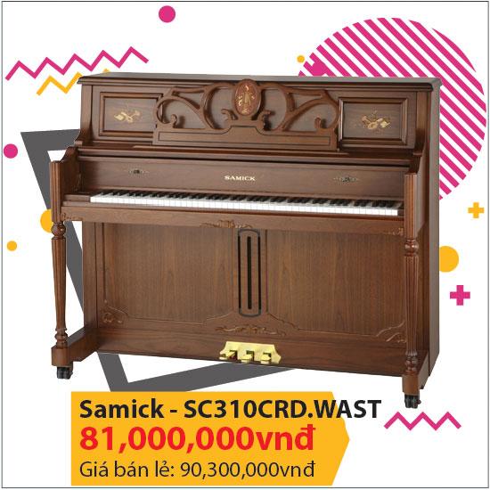 Samick SC310