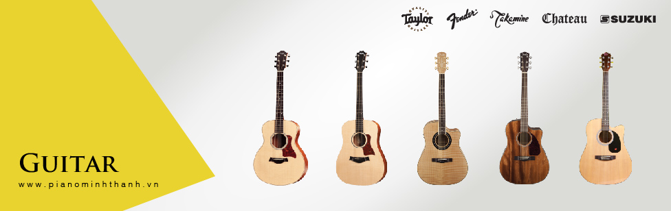 banner dan guitar