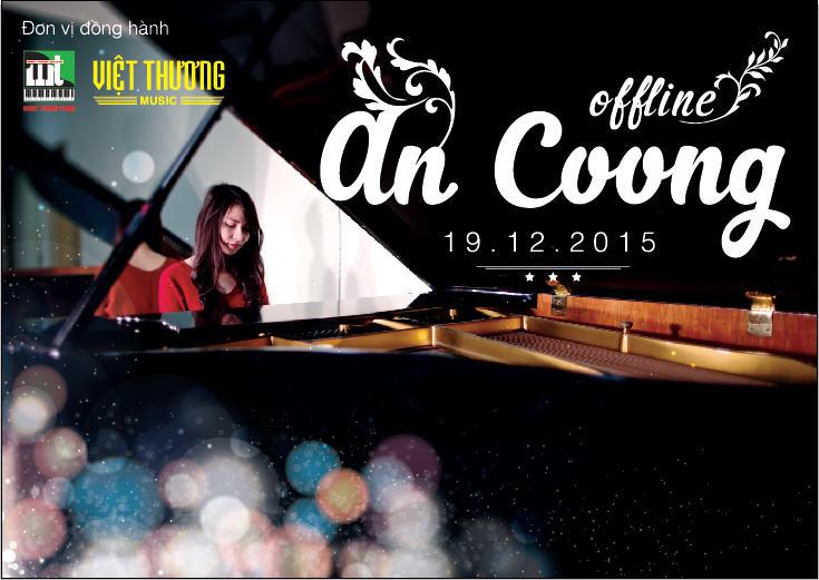 dem nhac offline an coong piano