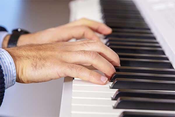 piano roland FP-60x