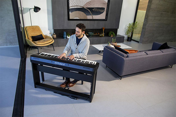 piano roland FP-90x