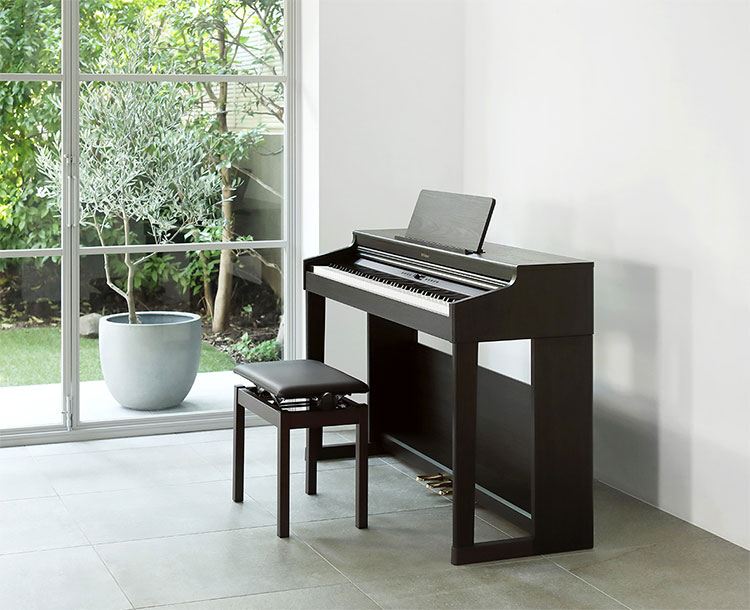 piano điện roland RP-701