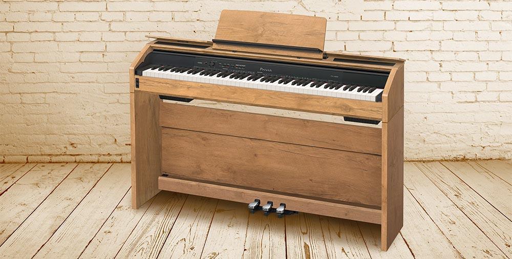 dan piano dien casio px-a800