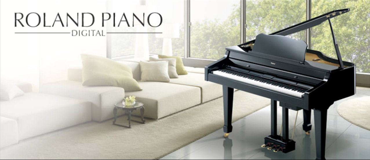 grand piano digital roland