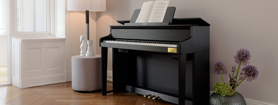 piano celviano grand hybrid gb300