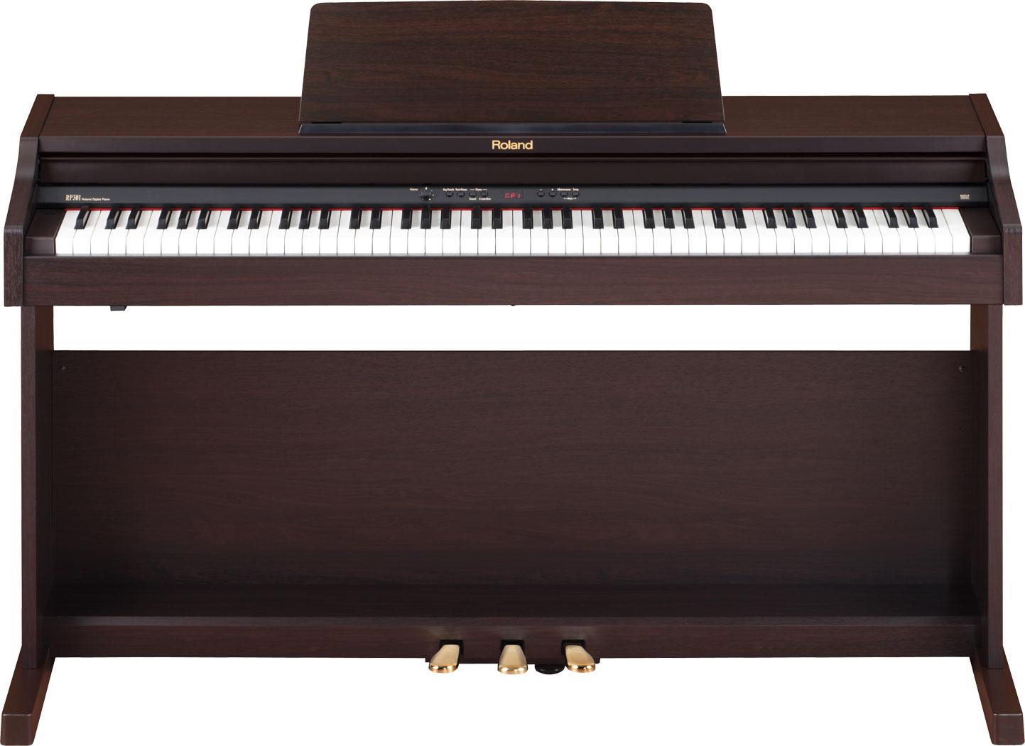 piano dien roland rp-301