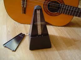metronome guitar