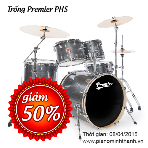 giam 50 trong jazz premier phs