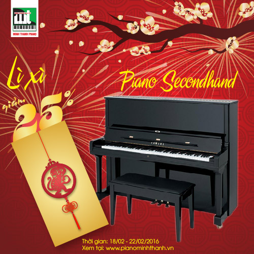 khai loc khi mua piano secondhand