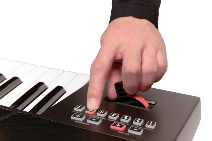 organ roland e-a7