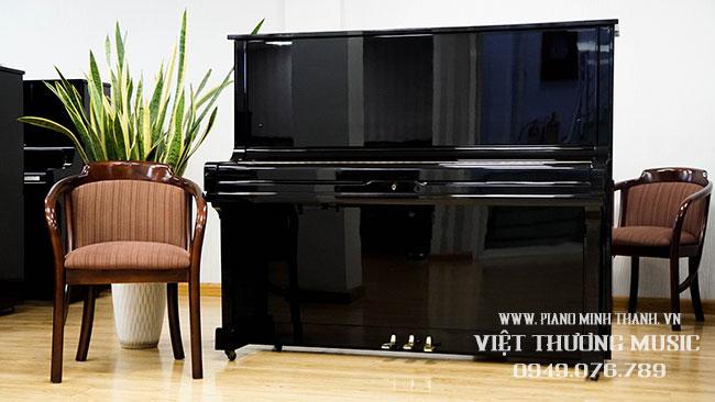 Đàn piano Yamaha U3H Nhật Bản