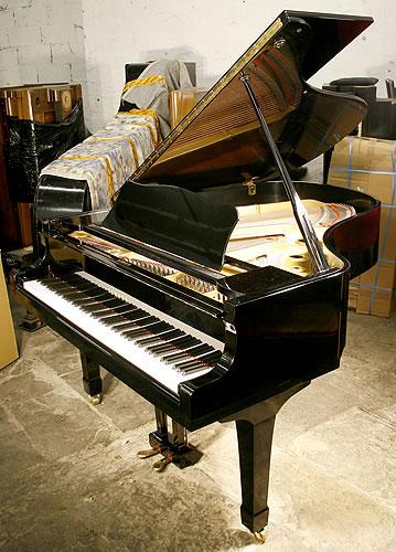 dan grand piano 2 pedal