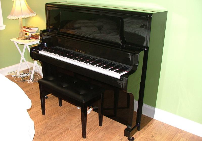 dan piano co kawai