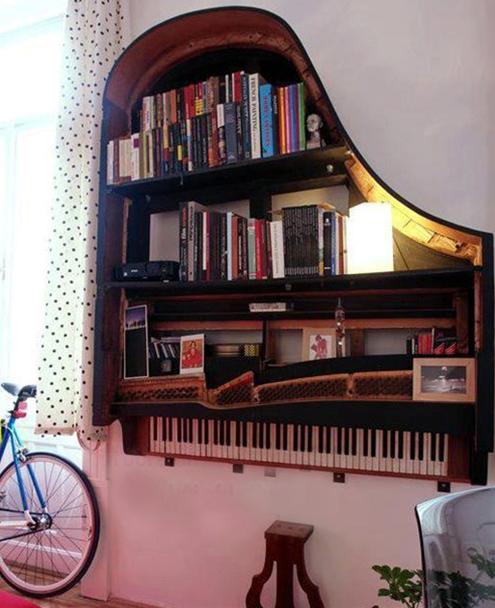 dan piano cu lam ke sach