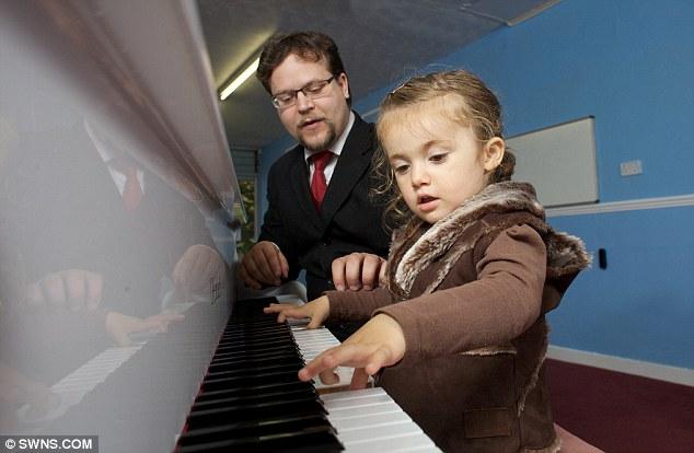 meo giup tre yeu thich hoc dan piano