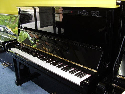 nhan biet dan piano cu