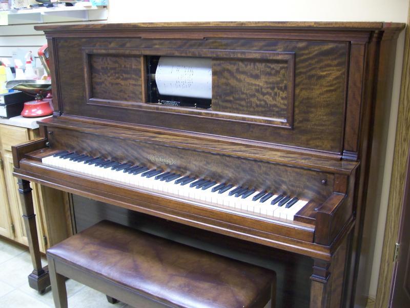 dan piano co dien