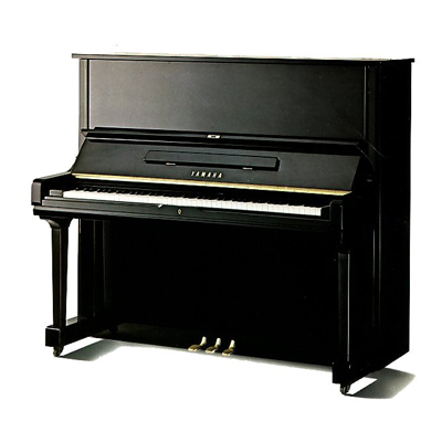 piano secondhand yamaha u3h
