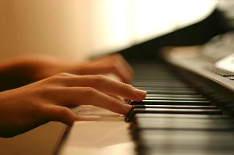 danh dan piano