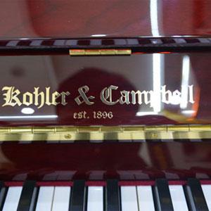 kohler-campbell-kc-115d