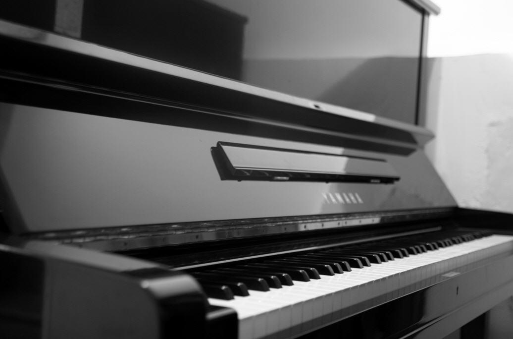 nap dan piano yamaha u3h