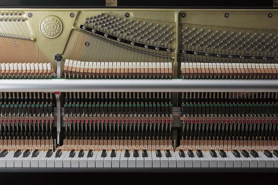 am thanh piano kawai k200